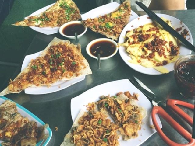 """5 quán ăn trong hẻm """"thử lòng"""" du khách Đà Nẵng"""