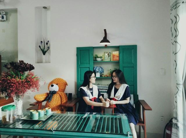Một số thánh địa sống ảo cho team diễn sâu tại Đà Nẵng