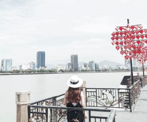 Cầm 3 triệu tung tăng Đà Nẵng – Hội An – Lý Sơn