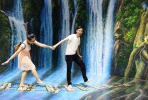 Bảo tàng 3D tại Đà Nẵng (3)