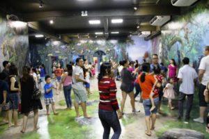 Bảo tàng 3D tại Đà Nẵng (5)