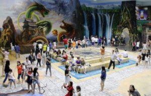 Bảo tàng 3D tại Đà Nẵng (6)