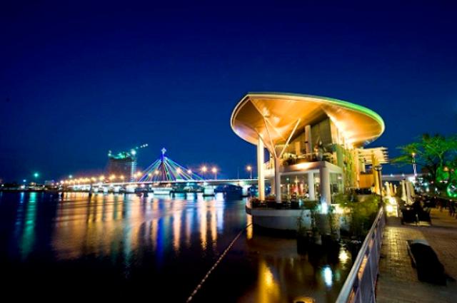 6 điểm Cafe đường Bạch Đằng Đà Nẵng ngắm sông Hàn đẹp