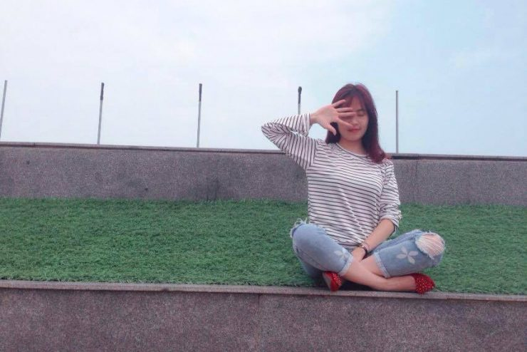 Review Hanigo homestay Đà Nẵng từ fb Trang Ngô ngày 4/4/2018