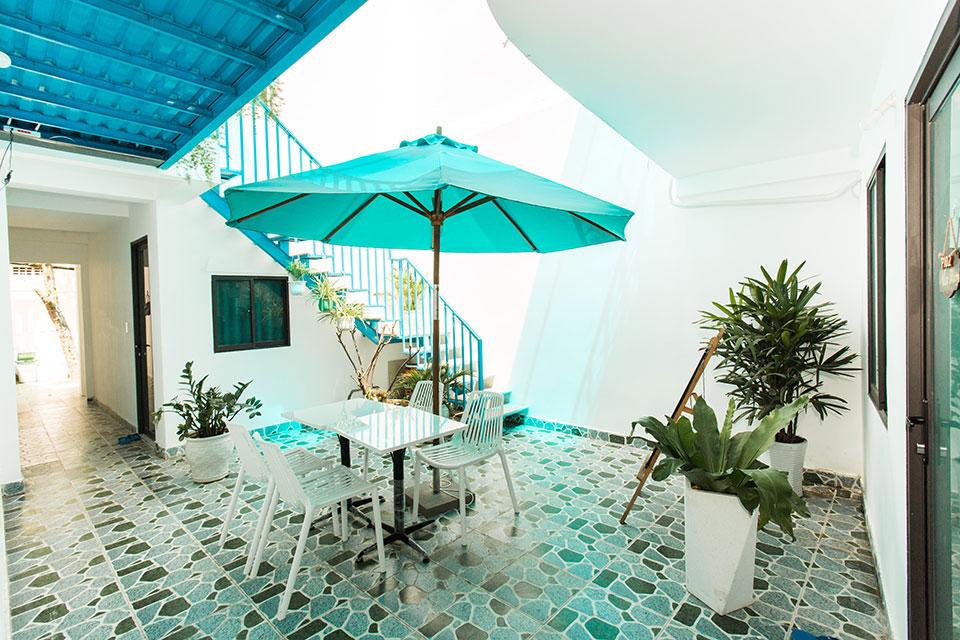Cho thuê homestay nguyên căn theo ngày đi du lịch tại Đà Nẵng