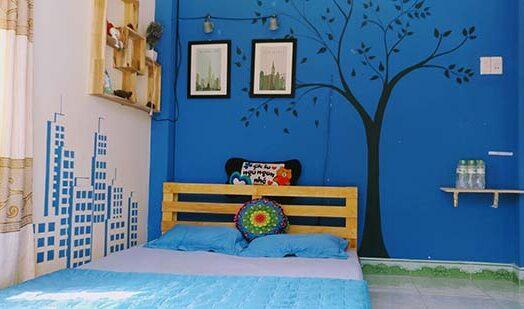 Cho thuê phòng homestay tại Ngũ Hành Sơn, Đà Nẵng